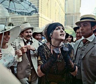 Фильм Раба любви (1975 год)