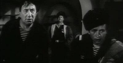 Фильм Разведчики (1968 год)