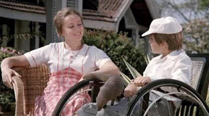 Фильм Рикки-Тикки-Тави (1975)