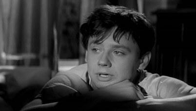 Фильм Шумный день (1960 год)