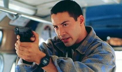 Фильм Скорость (1994 год)