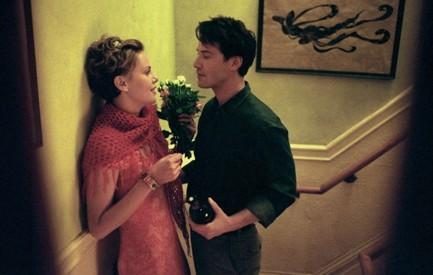 Фильм Сладкий ноябрь (2001 год)