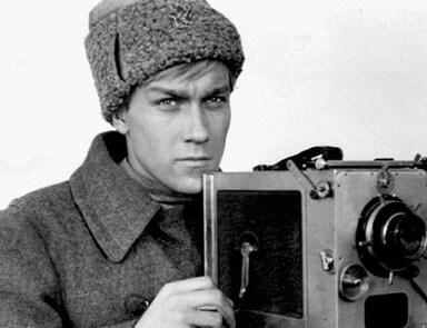 Фильм Служили два товарища (1968 год)