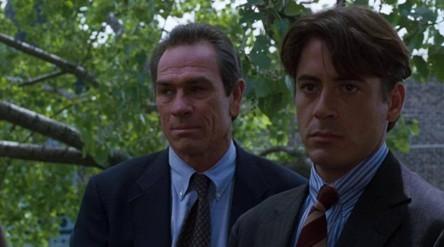 Фильм Служители закона (1998 год)