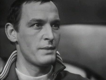 Фильм Солярис (1968 год)