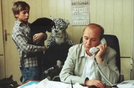 Фильм Спартак и Калашников (2002 год)