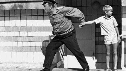 Фильм Спасите утопающего (1967 год)