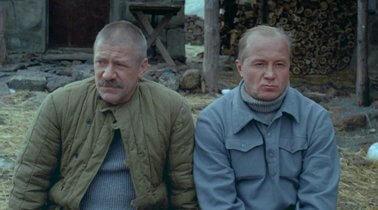 Фильм Сволочи (2006 год)