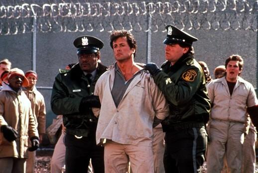 Фильм Тюряга (1989 год)