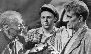 Фильм Третий тайм (1962 год)