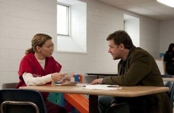 Фильм Три дня на побег (2010 год)