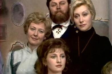 Фильм Три сестры (1984 год)