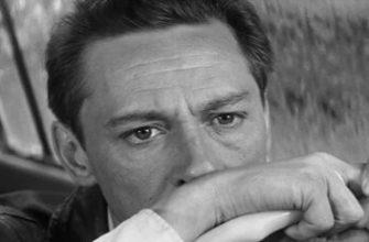 Фильм Три тополя на Плющихе (1968 год)