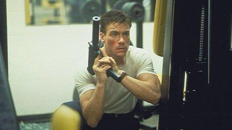 Фильм Внезапная смерть (1995 год)