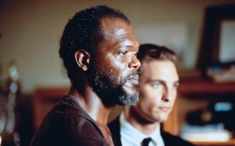 Фильм Время убивать (1996 год)