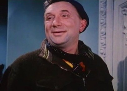 Фильм Зайчик (1964 год)