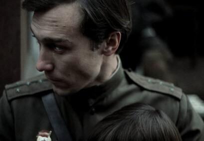 Фильм Зеркало (1974 год)
