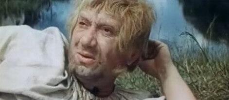 Фильм Житие и вознесение Юрася Братчика (1967 год)