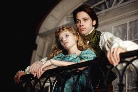 Фильм Интервью с вампиром (1994 год)
