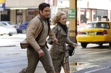 Фильм Выкуп (2007 год)