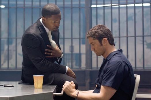 Фильм Законопослушный гражданин (2009 год)